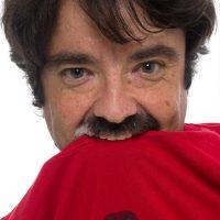 Juan Casamayor  Editor de Páginas de espuma