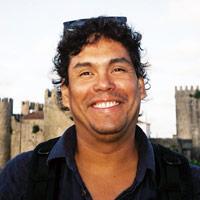Toño Angulo Daneri