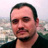 David Torres: profesor de periodismo de montaña
