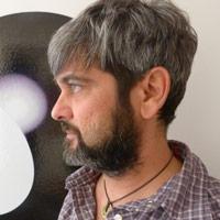 Ronaldo Menéndez, director de Billar de Letras