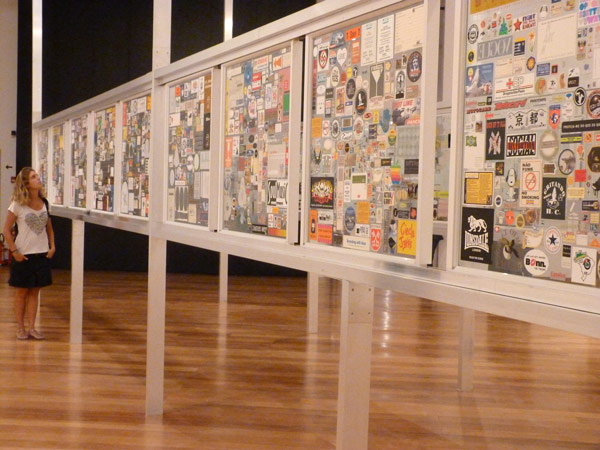 museo en Sao Paulo